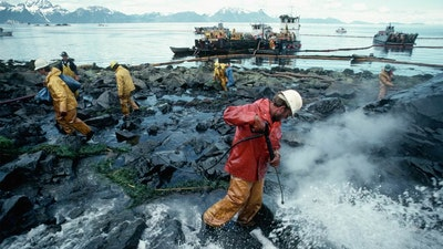 Featured image for Exxon Valdez: In the Wake of Disaster