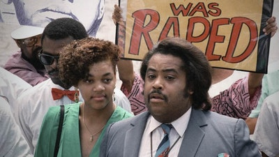 Featured image for The Tawana Brawley Story