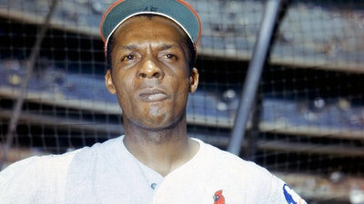 Featured image for Curt Flood: Rebel Without a Clause