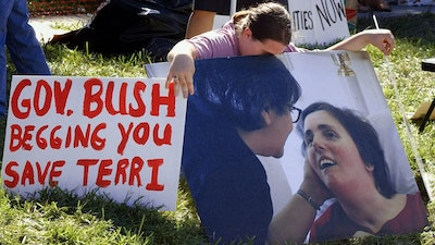 Featured image for The Enduring Legacy of Terri Schiavo