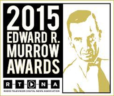 Featured image for Retro Report wins a regional Edward R. Murrow Award