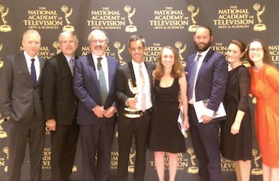 Featured image for Retro Report wins an Emmy!