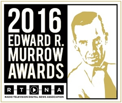 Featured image for Retro Report wins 3 Regional Edward R. Murrow Awards