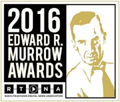 Featured image for Retro Report wins the Edward R. Murrow Award for Regional Overall Excellence