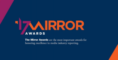 Featured image for Retro Report named Mirror Awards finalist