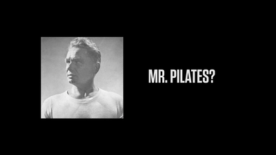 Featured image for Mr. Pilates