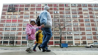 A New Housing Program to Fight Poverty has an Unexpected History