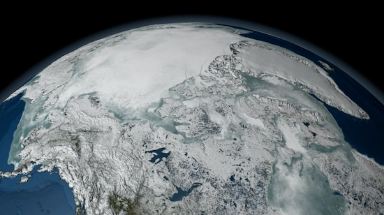 Image for Global Warming Gives Science Behind Nuclear Winter a New Purpose