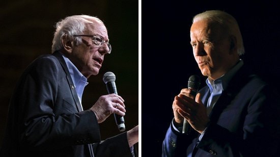 Image for How the Democrats' Biden-Sanders Split Echoes the 1964 GOP Convention