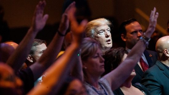 Image for Religion and Right-Wing Politics: How Evangelicals Reshaped Elections