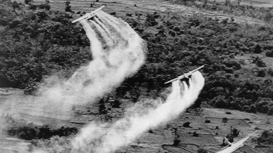 Image for Agent Orange's Long Legacy, for Vietnam and Veterans