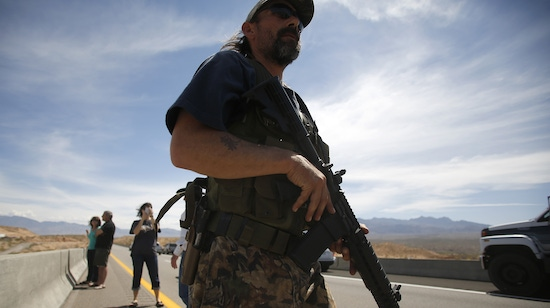 Image for Memories of Waco Siege Continue to Fuel Far-Right Groups