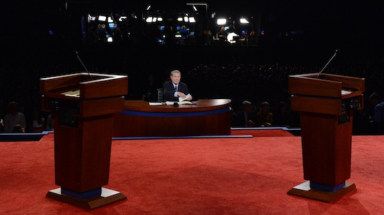 Image for Difficult Questions: How Much the Clinton-Trump Debates Matter