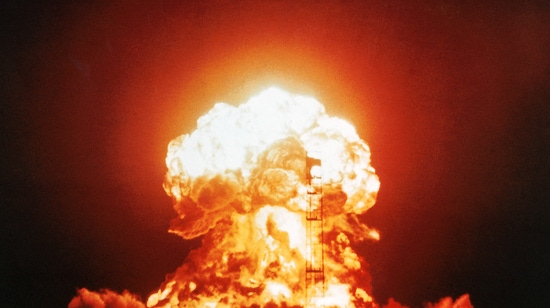 Image for 'This Is Not a Drill': The Threat of Nuclear Annihilation