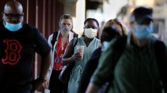 Working Sick During Covid: What We Learned from Swine Flu