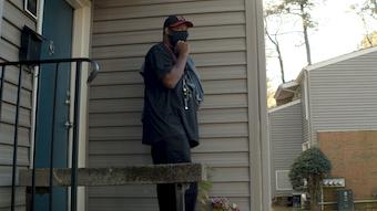 Burden of Richmond Evictions Weighs Heaviest in Black Neighborhoods