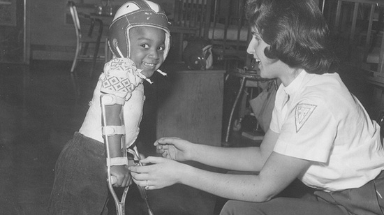 Image for Black Americans Were Slower to Get the Polio Vaccine, Too.