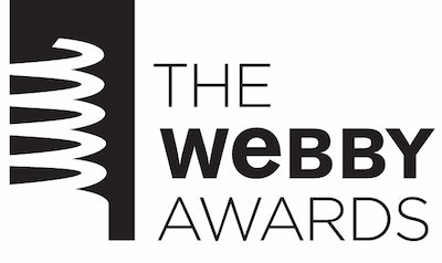 Featured image for Three Webby Award Nominations